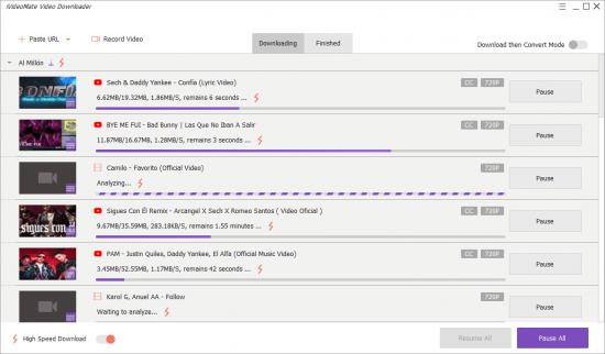 iVideoMate Video Downloader Crack Patch