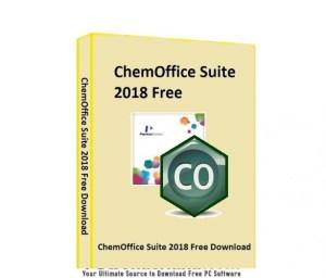 PerkinElmer ChemOffice Suite crack