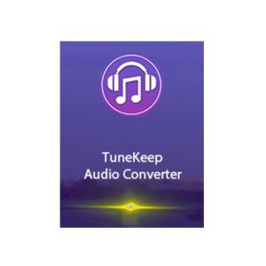 TuneKeep Audio Converter crack