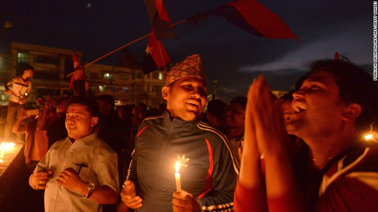, More than half a century in the making: Nepal enshrines new constitution