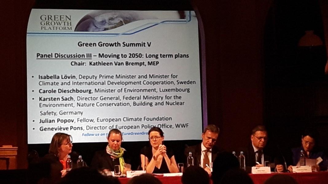 , Green Growth Summit V