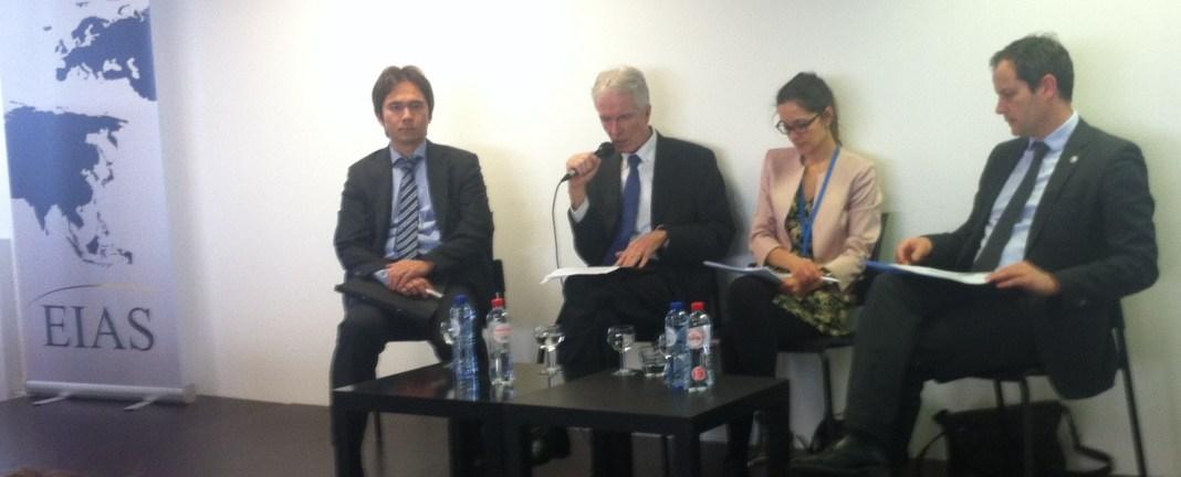 ", EVENT: ""Unwavering durability: EU-Japan Energy Cooperation"""