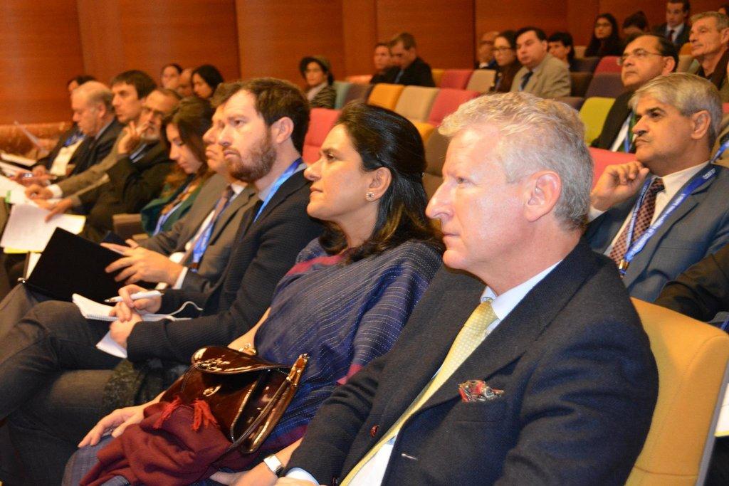 , EU-India: Seeking a Transformative Moment in a New World Order