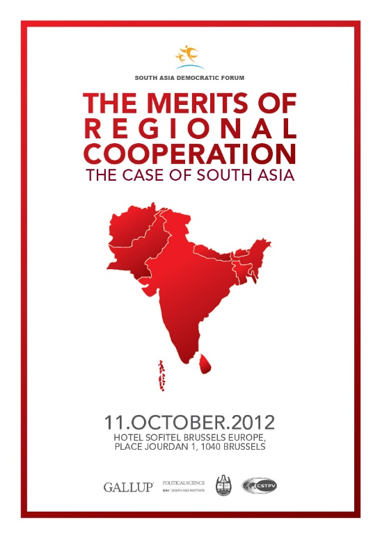 , The merits of regional cooperation