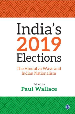 , India's 2019 Elections: BJP's The Hindutva Wave and Hindu Nationalism