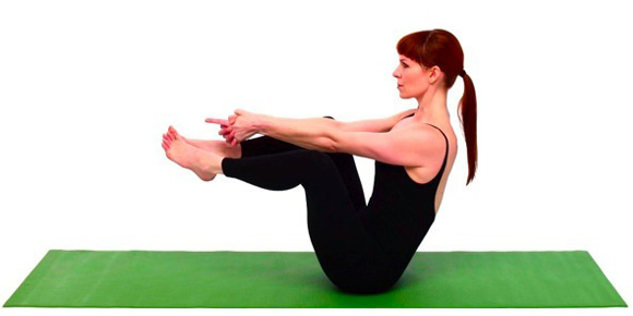 Core Strength Vinyasa Yoga