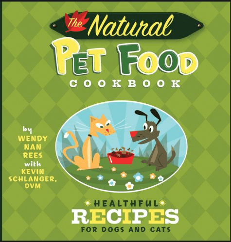 Dr Becker S Real Food For Healthy Dogs And Cats Cookbook