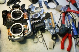 Camera Repair Shop Insurance