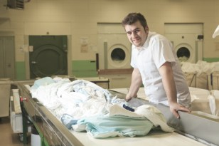 Industrial Laundry Insurance