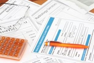Insurance for medical billing services