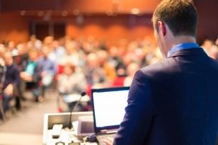 Public Speakers Insurance