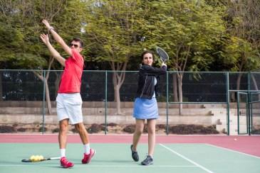 Tennis instructor insurance