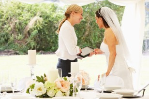 Wedding Consultants insurance