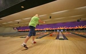 Bowling insurance