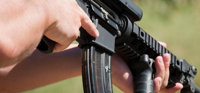 AR-15 active shooter insurance