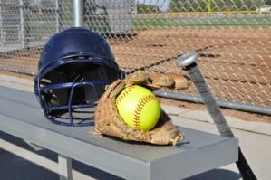 Softball insrance