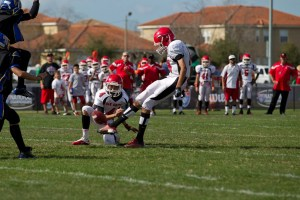 American Youth Football insurance