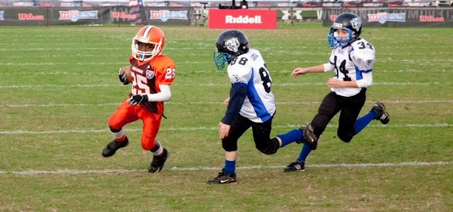 AYF football