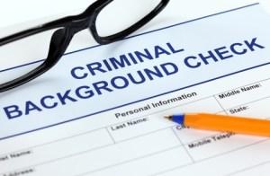 Criminal Background Check Vendors