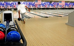 Bowling Center Insurance
