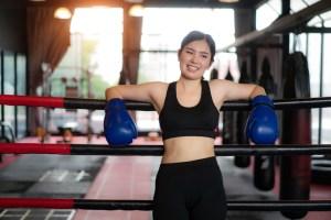 Amateur Boxing Insurance