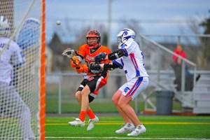 Lacrosse insurance