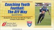 AYF Coach's training