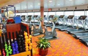 Treadmill safety