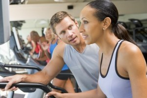 Fitness instructor insurance