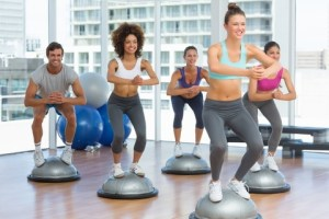 Health club risk management