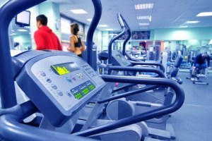 Treadmills as Health Club Risks
