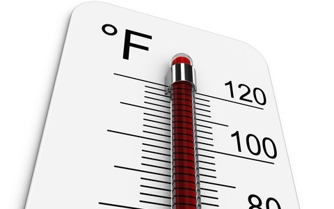 Heat Illness and youth sports