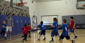 National Junior Basketball insurance