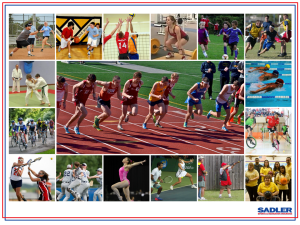Risk management for sports organizations