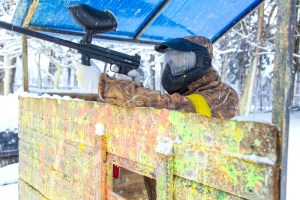 Paintball insurance