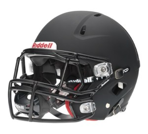 Riddell 360 helmet