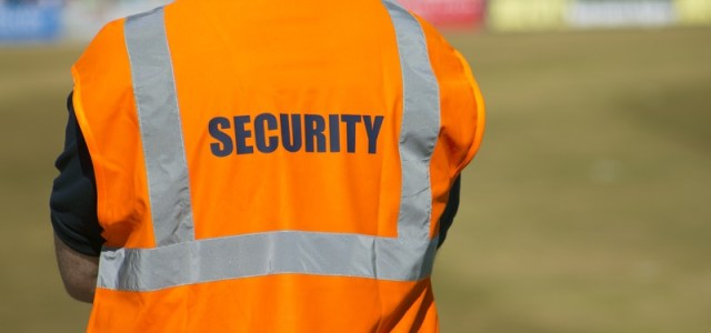 Security at special events