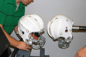Add-on helmet products