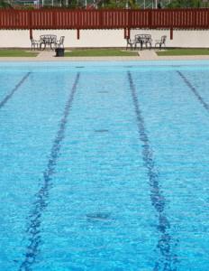 Swim Team insurance