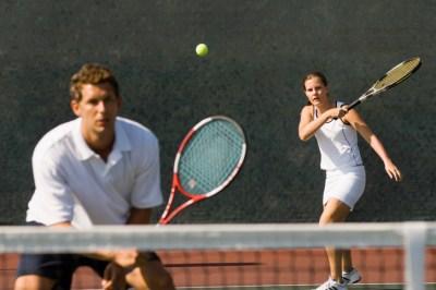 Insurance for tennis leagues/teams
