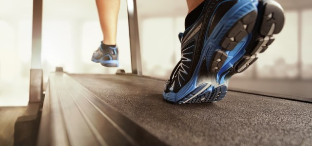 Gym and home fitness injuries