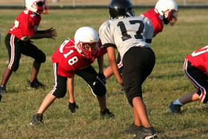 USAFB concussion report