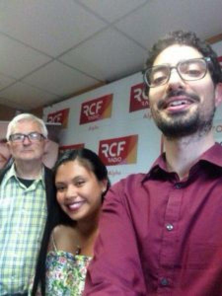 RCF témoignages adoptés
