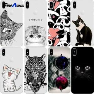 Phone Cases Phone Cases For iPhoneXs Max iPhoneXR iPhoneX iPhone7Plus 3