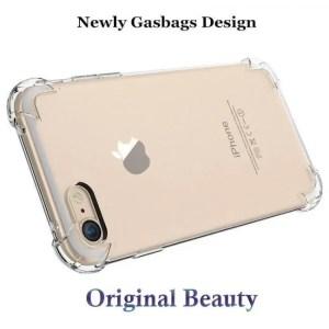 Phone Cases Crystal Shockproof Cover Transparent Soft TPU Cases For iPhone7 iPhoneXS iPhoneMAX iPhoneXR iPhone8Plus iPhoneX Cases