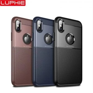Phone Cases Luxury Shockproof Armor Cases Soft TPU Cover For iPhoneX iPhoneXS Max iPhoneXR iPhone8 armor