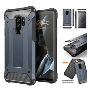 Phone Cases Shockproof Armor CaseFor Samsung A6 Galaxy S7 S6 S8 S9 A3 A5 A7 A8 C9 Pro Note 4 5 8 9 4