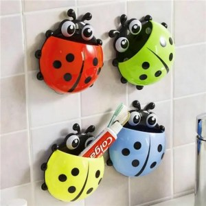 FREE SHIPPING Ceative Cartoon Animal Toothbrush Holder Bathroom Products Accessories Accessories