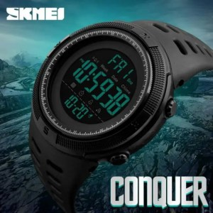 FREE SHIPPING Men's Sports Luxury Military Watches For Men Outdoor Electronic Digital Watch 50M
