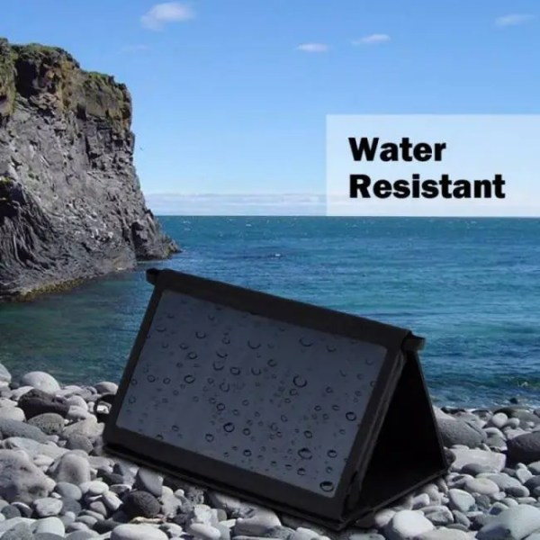 Charge 25W Portable Folding Foldable Waterproof Solar Panel Power Charger 25W